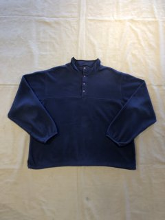 LANDS' END Fleece Top