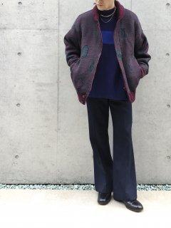 PORT TO PORT Knit JKT