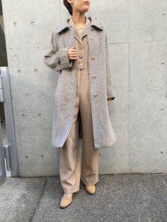 <img class='new_mark_img1' src='https://img.shop-pro.jp/img/new/icons24.gif' style='border:none;display:inline;margin:0px;padding:0px;width:auto;' />(20%off) Lady's Natural Color Coat¥18,800→¥15,040