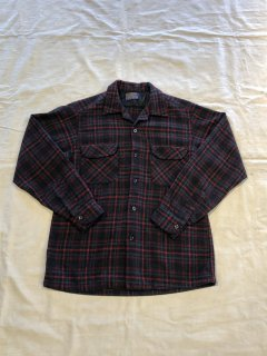 <img class='new_mark_img1' src='https://img.shop-pro.jp/img/new/icons50.gif' style='border:none;display:inline;margin:0px;padding:0px;width:auto;' />60s  PENDLETON Wool Shirt