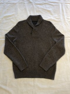 BANANA REPUBLIC Shawl Collar Knit