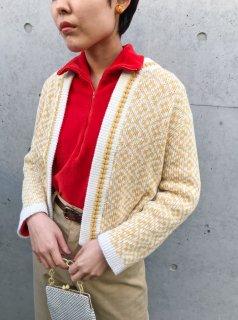 1950's Knit Cardigan