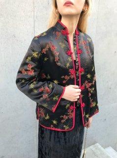 1970's~1980's China Jacket