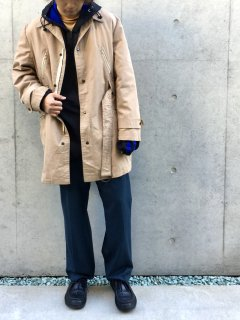 <img class='new_mark_img1' src='https://img.shop-pro.jp/img/new/icons1.gif' style='border:none;display:inline;margin:0px;padding:0px;width:auto;' />60s~70s Design Coat