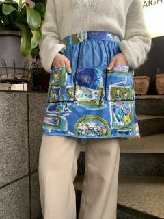 <img class='new_mark_img1' src='https://img.shop-pro.jp/img/new/icons14.gif' style='border:none;display:inline;margin:0px;padding:0px;width:auto;' />Vintage Textiles Apron