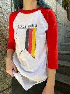 1970s Vintage Raglan Sleeve T-shirt