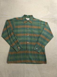 60s ARROW L/S Shirts