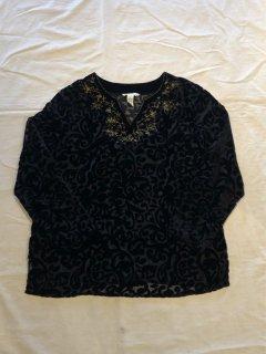 Design Pullover Top