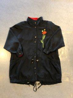C&A Design Silk Blouson