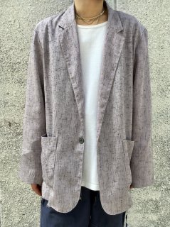 80s Touch U.S.A Double Tailored JKT