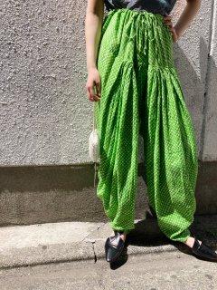 Lady's Sarrouel Pants