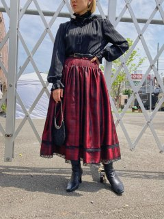 <img class='new_mark_img1' src='https://img.shop-pro.jp/img/new/icons14.gif' style='border:none;display:inline;margin:0px;padding:0px;width:auto;' />Lady's Classical Skirt