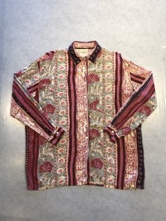 PACO CALVARI Design Shirts