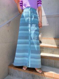 Vintage Glitter Skirt