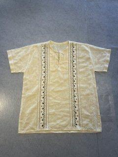 Design Pullover S/S Top