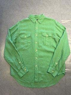 POLO Ralph Lauren Linen L/S Shirt