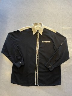 OS Tyrolean Design Shirt
