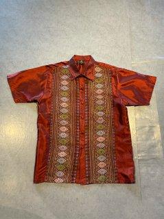 Serrano S/S Shirt