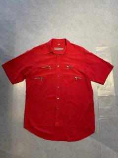 JACOBY&HUBER Design S/S Shirt