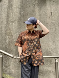 Xie Xie Collection Print S/S Shirt