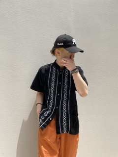 Design Embroidery S/S Shirt