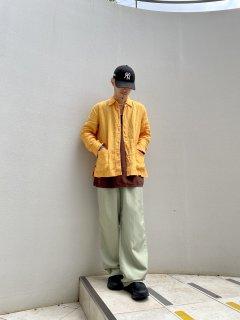 ESCADA SPORT Linen Shirt-JKT