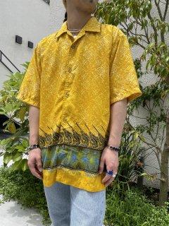 no boundaries Design Aloha Shirt