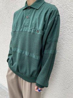 ENVOY Design L/S Polo-shirt