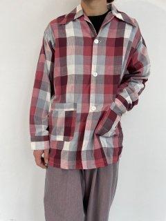 ~60s CLUB LOUNGER by WELDON Sleep Shirt