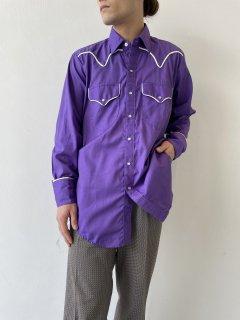 80s Rockmount Ranch Wear Western Shirt