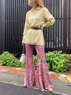 Lady's Psychedelic Pants