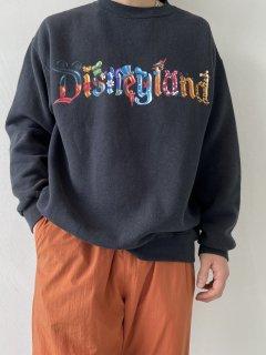 90s Disneyland Crewneck Sweatshirt