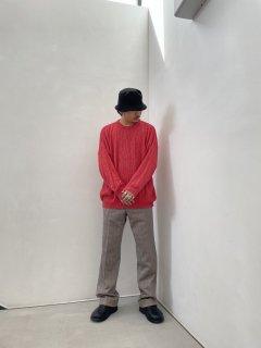 GRENNLEAVES Design Color Knit