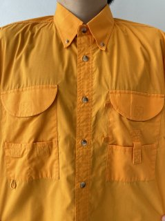Tiger Hill Design Fishing shirt