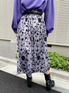 <img class='new_mark_img1' src='https://img.shop-pro.jp/img/new/icons14.gif' style='border:none;display:inline;margin:0px;padding:0px;width:auto;' />Lady's Oriental Design Skirt