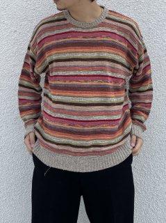 FIUME Design Strie Knit