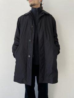 LAUREN Fake Layered Design Coat