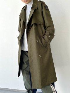 80s CLUB 66 Design Trench Coat