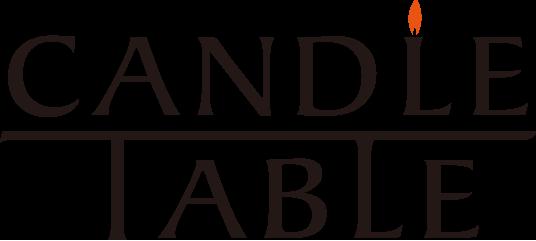 """キャンドルテーブル(CANDLE TABLE)""""食卓に彩りを添える特別な1品を""""グルメ・スイーツ・ギフトのお取り寄せ 【公式通販サイト】"""