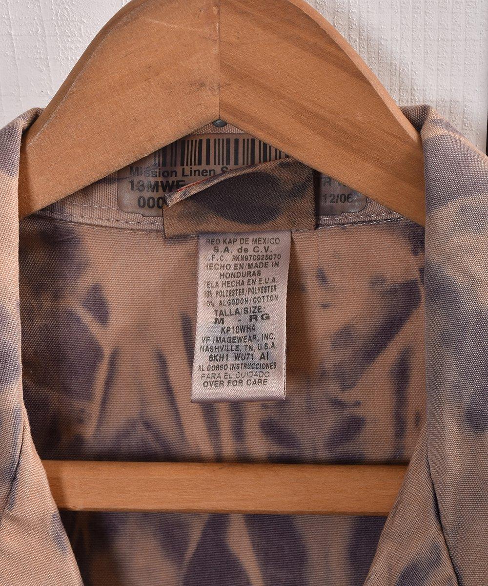 """RED KAP"" Bleach Work Jacket | 「レッドキャップ」ブリーチワークジャケットサムネイル"