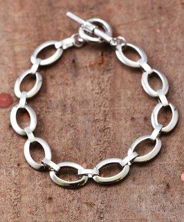 古着Brass Bracelet KR3685 | 真鍮製 チェーンブレスレット  古着のネット通販 古着屋グレープフルーツムーン