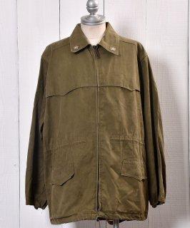 古着Italian Army Field Jacket|イタリア軍フィールドジャケット サイズ52R  古着のネット通販 古着屋グレープフルーツムーン