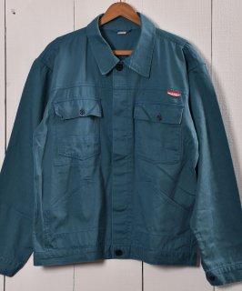古着Made in Germany Work Jacket | ドイツ製 ワークジャケット | ユーロワーク 古着のネット通販 古着屋グレープフルーツムーン