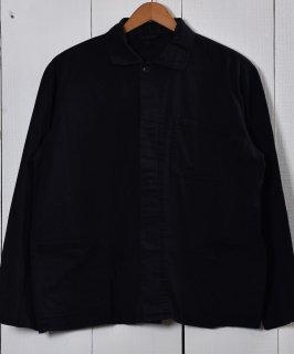 古着Made in Europe  Work Jacket | ヨーロッパ製 ワークジャケット | ヨーロッパワーク 古着のネット通販 古着屋グレープフルーツムーン