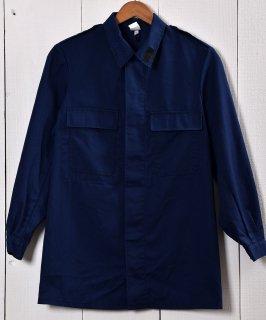 古着Made in Europe Cotton Twill Work Jacket   ヨーロッパ製 ツイル生地 ワークジャケット    ユーロワーク 古着のネット通販 古着屋グレープフルーツムーン