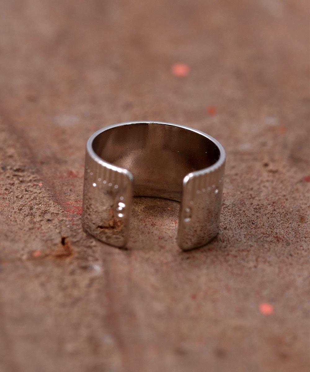 Ruler Ring | ルーラーモチーフ リングサムネイル
