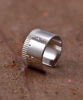 古着Ruler Ring | ルーラーモチーフ リング 古着のネット通販 古着屋グレープフルーツムーン