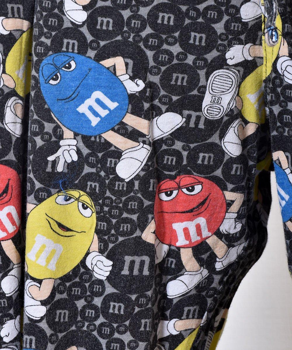 """""""M&M'S"""
