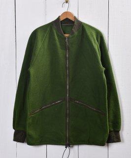 古着ヨーロッパ製 イギリス軍 ミリタリー フリースジャケット |Made in Europe Fleece Military Jacket UK Army 古着のネット通販 古着屋グレープフルーツムーン