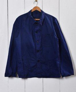 古着70年代 ドイツ製  へリンボーンツイル ジャケット 古着のネット通販 古着屋グレープフルーツムーン